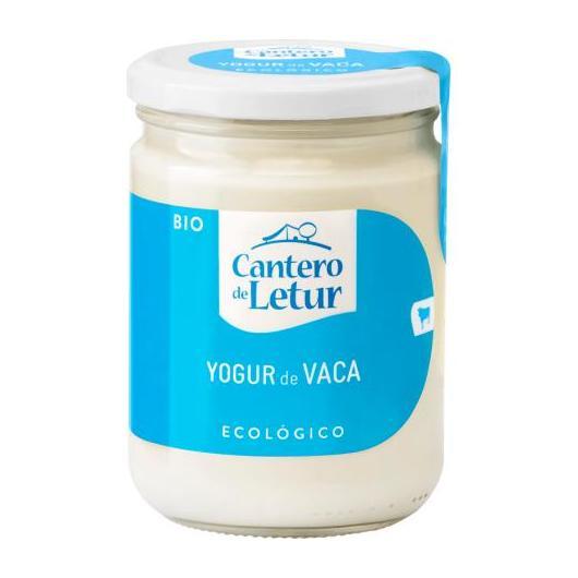 YOGUR DE VACA CANTERO DE LETUR 420 GR
